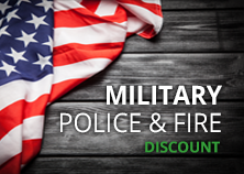 A. C. Desert Military Discounts