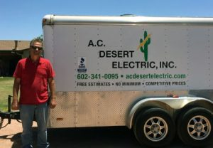 About A.C. Desert Electric Inc.