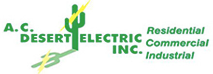 logo | AC Desert Electric
